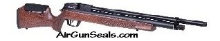 AirGunSeals.com Main Page Link